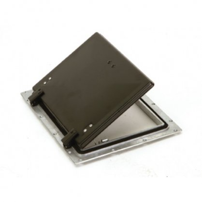 ifor williams horse trailer roof vent ho49 - Trailer Roof Vent