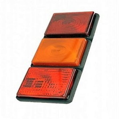 Ifor Williams Horse Trailer Rear Combination Lamp Lights